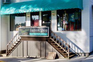 Nadia's Fashion Shop