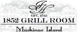 1852 Grill Room Logo
