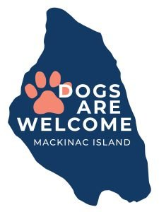 Dogs are welcome on pet-friendly Mackinac Island where you can find pet-friendly places to stay, restaurants and shops.