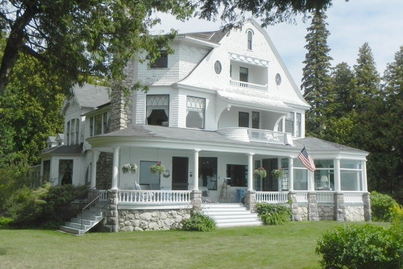 Mackinac Vacation Rentals