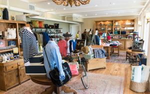 The Boutique at Mission Point