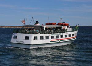 Arnold Mackinac Island Ferry,