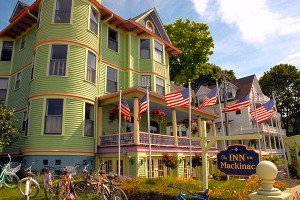 Inn on Mackinac